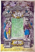 Il-ktieb ta' Porcacchi (1572)