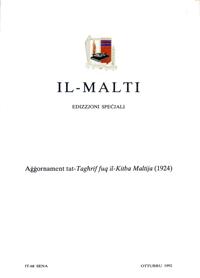Il-Malti