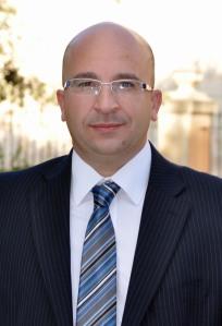 Olvin Vella (President)