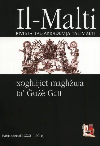 Il-Malti (2010)