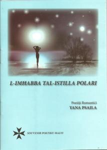 L-Imhabba tal-Istilla Polari_Yana Psaila