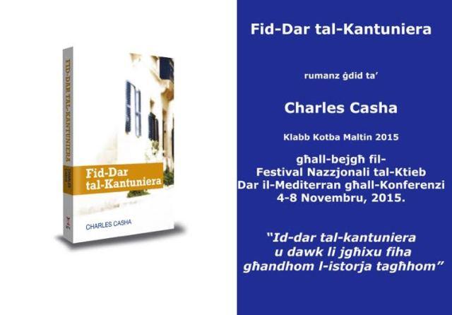 Charles Casha