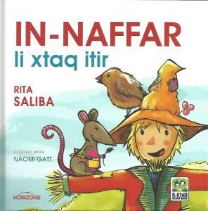 In-Naffar li Xtaq Itir_Rita Saliba