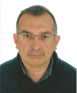 Dr Marco Galea_ritratt