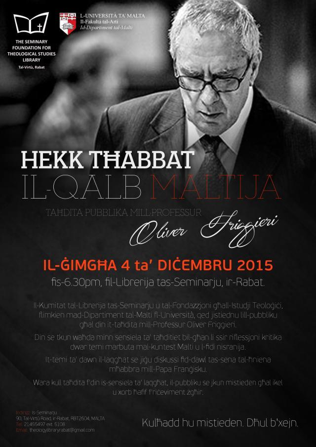 Hekk Thabbat il-Qalb Maltija (Poster) JPG file