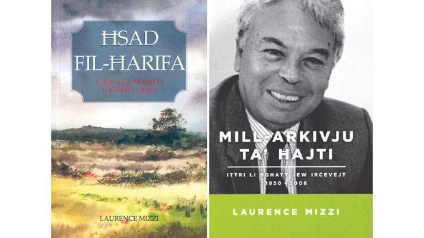 Laurence Mizzi