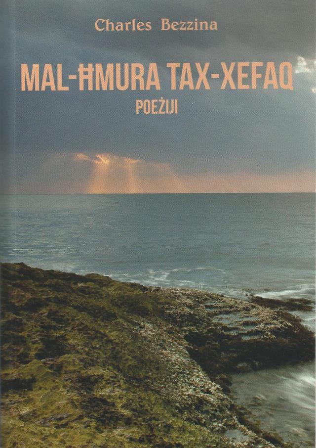Mal-Hmura tax-Xefaq_Charles Bezzina