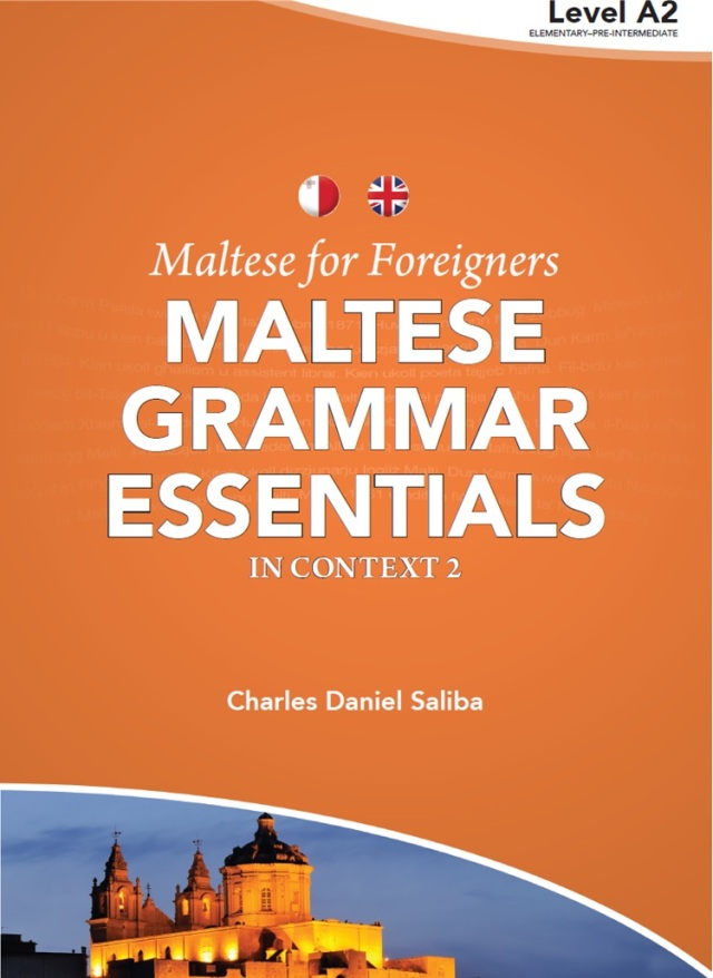 Maltese Grammar Essentials 2