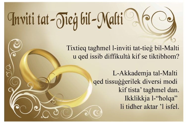 INVIT-MALTI-Text