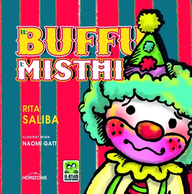 il-buffu misthi cover MT