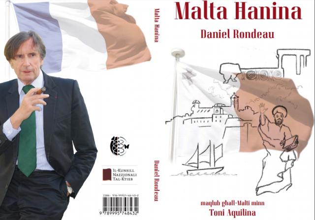 Malta Ħanina 1