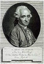 A.C. de Gebelin