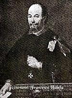 Ġan Franġisk Abela