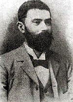 Dwardu Cachia (1880)