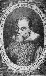 Hieronymus Megiser (1603)