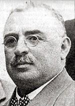 Sir Temi Zammit (1935)