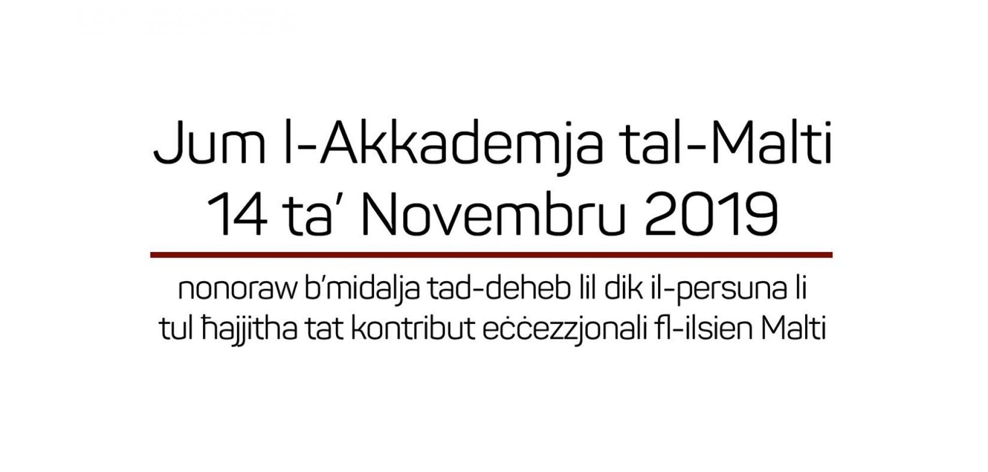 L-Akkademja tal-Malti